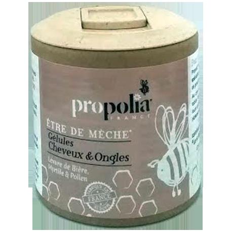 Gellules Etre de mèches - Propolia